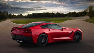 Corvette Stingray Dimensions on C7 Stingray Preliminary Specifications And   Ber Gallery   Lsxtv