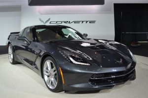 Live Pics Of The 2014 C7 Chevrolet Corvette
