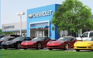 Sales History May Prevent Many Dealerships from Getting the New C7
