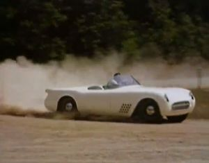 Video: Two Minutes Of 1953 Corvette Engineering Videos