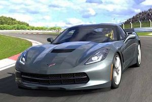 2014 C7 Corvette Stingray is Now Available in Gran Turismo 5