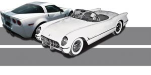 Petersen Auto Museum to Host 60th Anniversary Corvette Celebration
