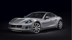 The 2013 Destino is an LS9 Wrapped in a Fisker Karma