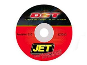 JET Performance DST Tuning Software For Late-Model GM Vehicles