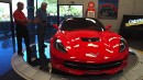 Jay Leno&#039;s Garage C7-1