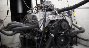 Video: Tri Star Engine's 383 Stroker Pulls Hard On The Dyno