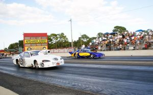 Firebird Int'l Raceway And Orlando Speed World Dragway In The News