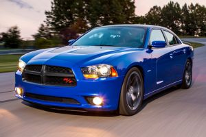 HEMI Charger Getting Advanced Eight-Speed Auto Soon
