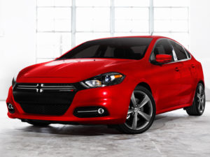 Dodge Dart GT Debuts Ahead Of Detroit Auto Show
