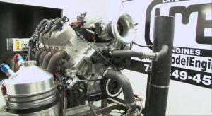 LME Builds 502 Cubic Inches Of LSX Power For Project Blank Slate