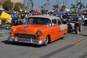 Goodguys' Spring Fling Set to Kick Off the 2013 Season with a Bang