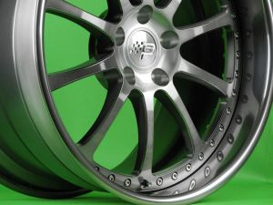 Check Out Forgeline's Awesome ZX3P Wheels