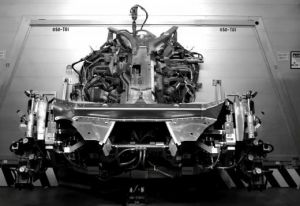 "Video: The Final 2014 C7 Corvette Teaser – ""Creation"""