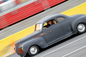 Goodguys Southeastern Nationals Super Sunday