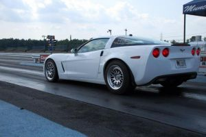 Chevrolet Performance LSX Real Street Gains New Competitor For 2013