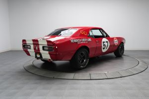 eBay Find: 1967 Camaro Z/28 Trans Am Race Car