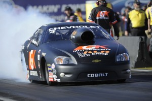 Phoenix Wrap: NHRA's Women Racers Know How To Win Races