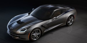 C7 to Make West Coast Debut at Petersen 60th Anniversary Event