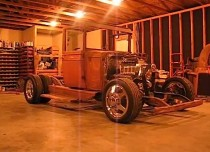29 Chev Dually1