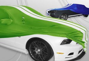 CJ Pony Parts Coverking Car Cover Giveaway