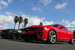 Camaros Limited Nor-Cal Hosts a Killer Event