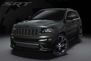 "Video: Jeep's SRT8 Grand Cherokee Is The Ultimate ""Moonshiner"""