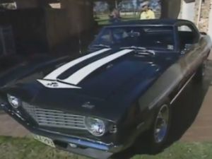 "Video: ""My Classic Car"" Reviews Mint 1969 Yenko Camaro"
