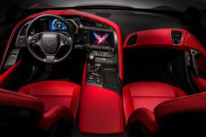 Video: 2014 Corvette Stingray is a Design Marvel, Inside and Out