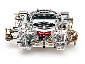 Edelbrock's Big Carb Deal Is Back For 2013