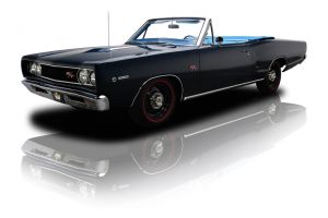 eBay Find: Flawless 1968 Coronet R/T Convertible – HEMI Included