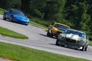 Registration Now Open For Heidts Midwest Performance Car Challenge