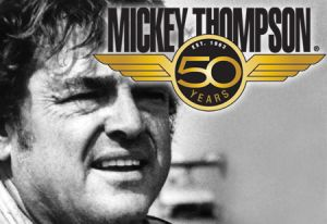 Mickey Thompson Performance Tires & Wheels Celebrates 50 Years!