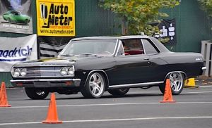 Goodguys To Crown 2013 AutoCross Shoot-Out Champ at Year-End Finals