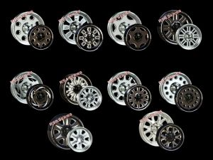 Weld Racing Has Forged Aluminum Wheels For Your Trailer