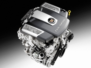 GM Lifts The Veil On New 420 Horsepower Twin-Turbo 3.6L V6