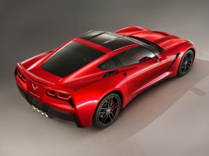 Less Expensive Version of C7 Corvette Could Arrive in 2015
