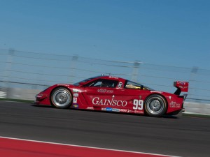 "Gainsco Corvette Daytona Prototype Wins ""Grand Am of The Americas"""