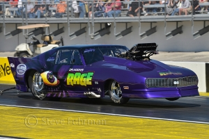 Race Wrap: The 2013 Edition Of The NHRA Gatornationals