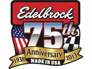 Behind The Scenes At Edelbrock – Free Shop Tours May 4th, 2013