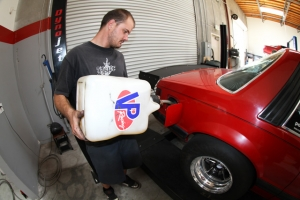 VP Raises The Bar With New 101 & 102 Octane Street Legal Fuels
