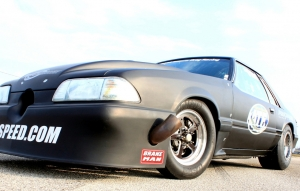 Video: Sean Ashe Sets NMCA Street Outlaw Record With 7.29 At 195 MPH