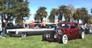 Goodguys' 31st All American Get-Together Happens In Pleasanton