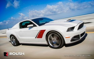 ROUSH Performance Announces 2014 Mustang Lineup
