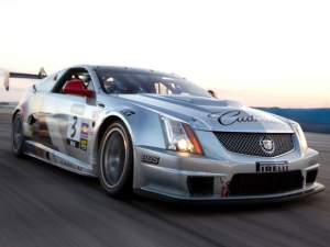 Cadillac Racing Tweaks CTS-V World Challenge Competitor