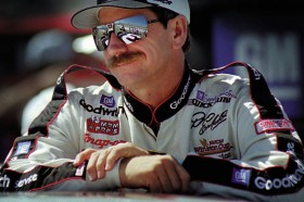 NASCAR DALE EARNHARDT