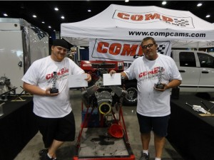 Goodguys To Feature Engine Building Competitions at Three Events