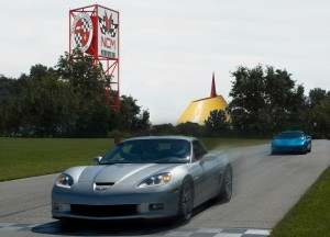 National Corvette Museum Moving Forward on Motorsports Park