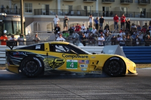 Nigel Dobbie: Sebring – The End of an Era, and the Start of the Next