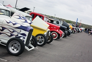 Goodguys 4th Annual Spring Nationals Rolls Into Scottsdale
