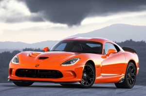 Viper TA Announced To Take Back Laguna Seca Record